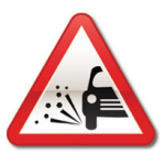 Autoruitschade kan gevaarlijke situaties creëren. Laat het daarom repareren.